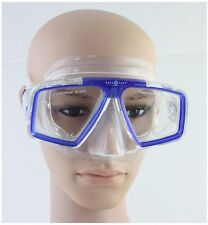 Taucherbrille AQUA LUNG Sport Cozumel Pro L Taucher-/ Tauchmaske Schwimmbrille