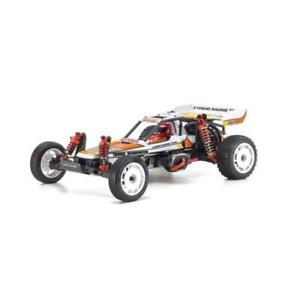 Kyosho 30625 Ultima 1/10 2WD RC Buggy Kit (Re-release) Brand New
