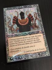 MTG ONSLAUGHT PATRIARCH'S BIDDING (FRENCH ORDRE DU PATRIARCHE) NM FOIL