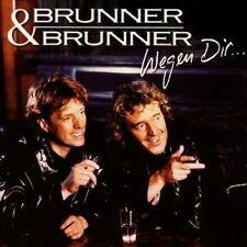 Brunner & Brunner Wegen dir.. (1998) [CD]