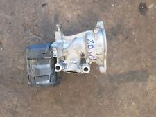 AGR Ventil Peugeot 2.0 HDI 9656612380