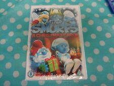 The Smurfs: A Christmas Carol DVD (2013) Troy Quane cert U ***NEW**free p+p