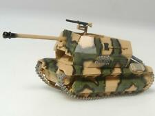French F.C.M / 75mm Howitzer. Wespe 87090. Unfinished Resin Kit. 1/87 Scale