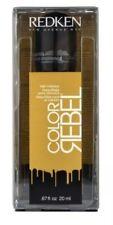 REDKEN Rebel Color Hair Makeup Gilty as Charged  .67 oz. 20ml Golden Blonde