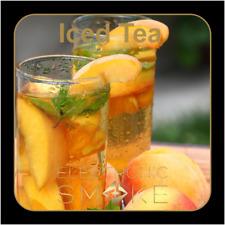 Dark Burner Premium Iced-Tea Pfirsich 10 ml. Aroma für E-Liquid