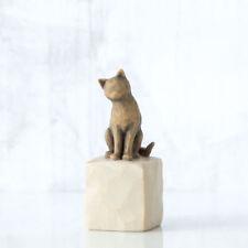 Willow Tree Figurine Love My Cat 27684 2017 Release