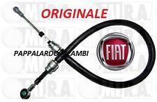 FILO-CAVO COMANDO CAMBIO SELEZIONE MARCE FIAT PUNTO 2 SERIE 1.3 JTD da 1999-2005