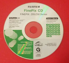 FUJIFILM FinePix CD FINEPIX Z85/Z90 Series