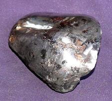 Meteorit Uruacu, Brasilien, teilpoliert, 64x58x15mm 151,4g   陨石