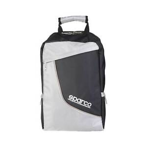 Sparco F12 Grey Backpack Bag