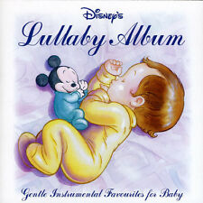 Disney - Disney's Lullaby Album [New CD] Germany - Import