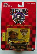 1998 Racing Champions 1:64 JEFF BURTON #9 Track Gear Ford Taurus