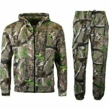 KIDS CAMOUFLAGE TRACKSUIT BOYS GAME TREK HUNTING CAMO ZIP HOODIE JACKET JOGGERS