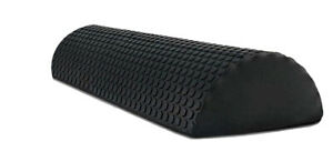 Vipele High Density EVA Foam Half Roll for Muscle Restoration, Massage Therapy