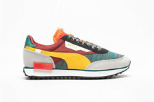 Puma Future Rider Mix Trainers Adults + Junior Sizes Available