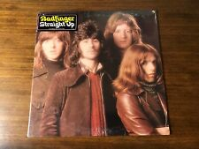 BADFINGER ~ STRAIGHT UP ~ ORIGINAL FIRST PRESS ON APPLE WITH STICK STILL SEALED