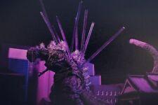 Custom S.H. MonsterArts Shin Godzilla Back Laser Effects (10) pieces. NO FIGURE