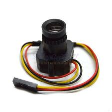 HD 700TVL 8510 CMOS Board Mini CCTV / FPV Camera Module 2.8mm Lens PAL