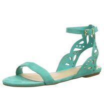Aldo Lillywhite, Women's Sandals, Green (Medium Green / 46) 7UK (40 EU)*