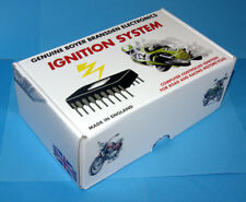 HONDA CB CL 250 350 TWIN ELETTR. Accensione Boyer Electronic Ignition Kit with coil