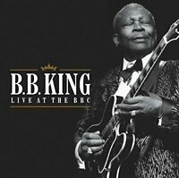 BB King - Live At The BBC [CD]