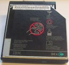 TOSHIBA IBM XM-1702B LETTORE CD ROM  SLIM PER SERVER E NOTEBOOK