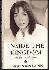 Inside The Kingdom by Carmen Bin Ladin (2004)