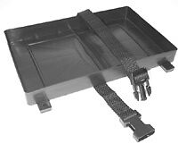 BOAT BATTERY TRAY BOX, MARINE, CAR, RV, 31 SERIES- BH-31P