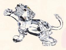 Swarovski Lion Cub  ,  Leeuwenjong 7603/000/001