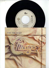 Chicago-Stay The Night