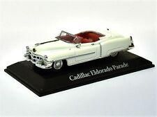 Model car DieCast Presidential Car 1953 Cadillac Eldorado Eisenhower 1/43 metal