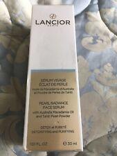 Lancior Paris Pearl Radiance Face Serum 30ml