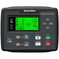 SMARTGEN HGM6120N Automatic Start Generator Controller (AMF)_