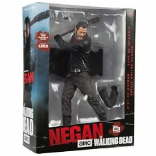 MCFARLANE THE WALKING DEAD - Negan con Lucille - 25cm Deluxe Figura -