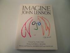 Imagine : John Lennon by Sam Egan and Andrew Solt (1998, Paperback)
