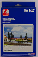 Jouef 600981 Haus aus der Normandiie Norman house with straw roof Chaumiere neu
