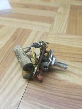 Harman kardon Prelude ll Tuner Aux Rumble Switch