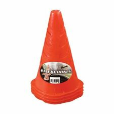 Franklin Football Sport Training Cones - 3 pack