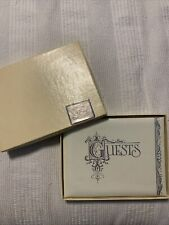 Hallmark Cards Vintage All Occasions Guest Book Album Alb408-6