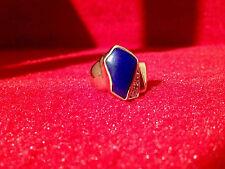 Echtschmuck-Ringe mit Diamant-Hauptstein für Herren