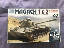 DRAGON 3565 1/35 IDF Magach 2 (2 in 1)