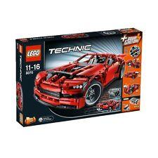 LEGO TECHNIC 8070 Super Car  Technik Neu OVP Rarität