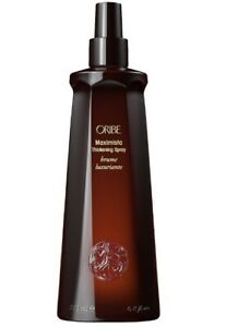 Oribe Maximista Thickening Hair Spray 6.8 oz New w/o Box