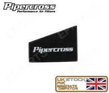 08//14 - PP1987 Pipercross Panel Filtro aria per CITROEN DS3 1.2 PURETECH 110