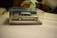 JAMES BOND CARS COLLECTION 032  MERCEDES 600 MAJESTYS SECRET SERVICE