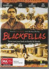 BLACKFELLAS - AUSSIE CLASSIC - NEW & SEALED DVD