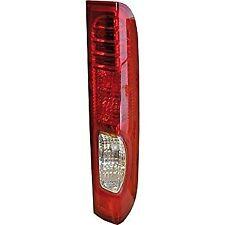 NISSAN PRIMASTAR 2006 -2014   REAR LIGHT TAIL BACK LAMP RH RIGHT DRIVER SIDE OFF