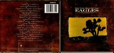 The Eagles cd album (17 tracks) - The Very Best Of