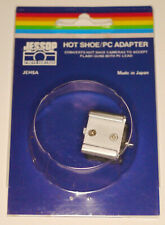 JESSOPS HOT SHOE PC ADAPTER