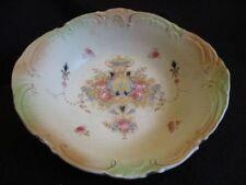 Art Nouveau Antique Original Pottery Bowls